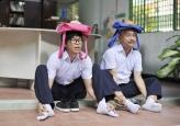 Hãng phim TBL | Hoài Linh làm học sinh 'đại náo học đường'
