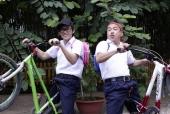 Hãng phim TBL | Hoài Linh - Chí Tài - Hoàng Sơn 'đại náo học đường'